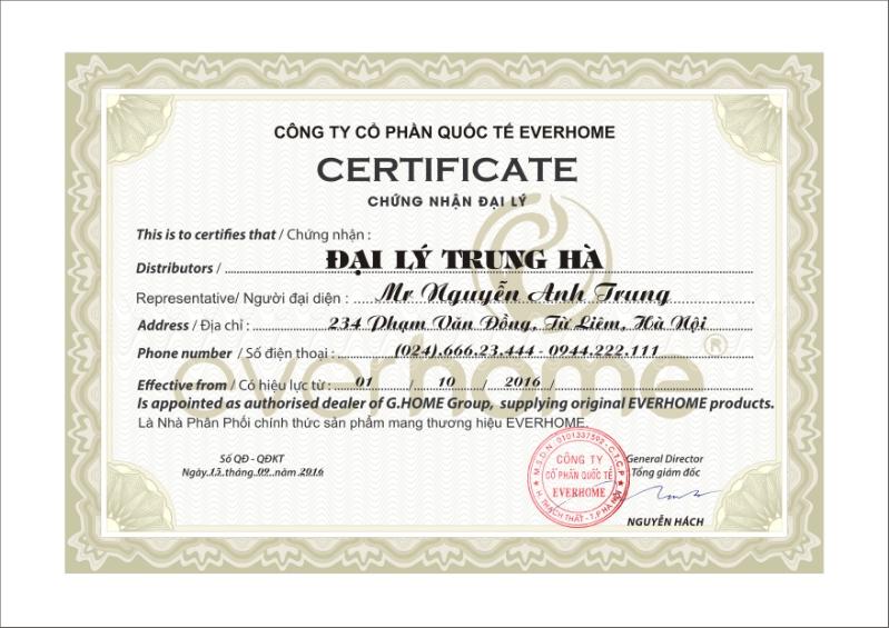 giay_chung_nhan_dai_ly_everhome